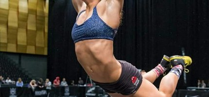 Tips for the CrossFit Games Open