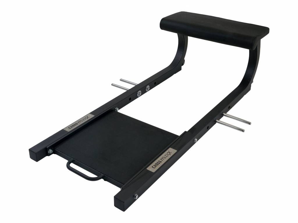 Crossmaxx® LMX1057 Crossmaxx® Hip Thrust Bench