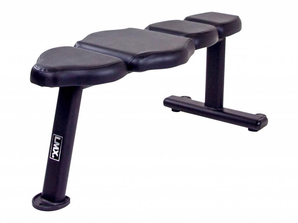 LMX. LMX1061 LMX. Flat bench (black)