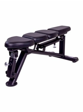 LMX. LMX1060 LMX. Multi purpose bench (black)