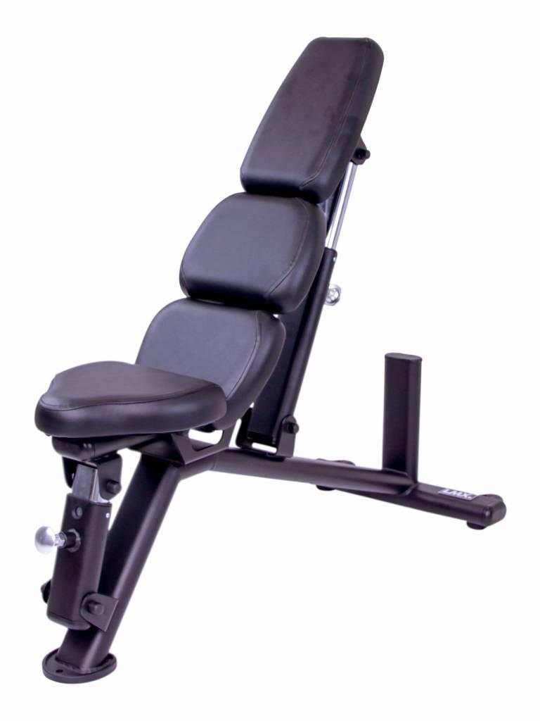 LMX. LMX1060 LMX. Multi purpose bench (black)