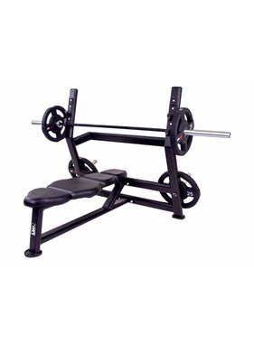LMX. LMX1062 LMX. Olympic press bench (black)