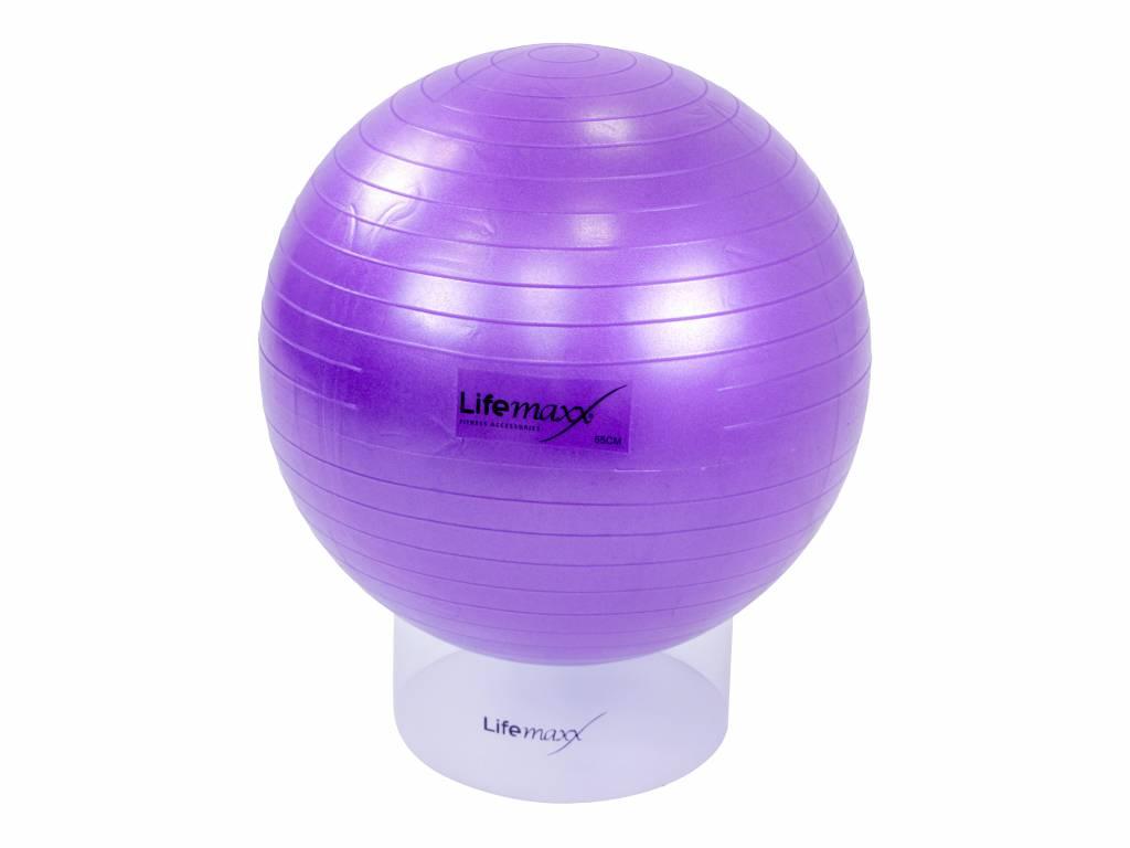 Lifemaxx® LMX1100.55 Gymball 55cm (various colours)