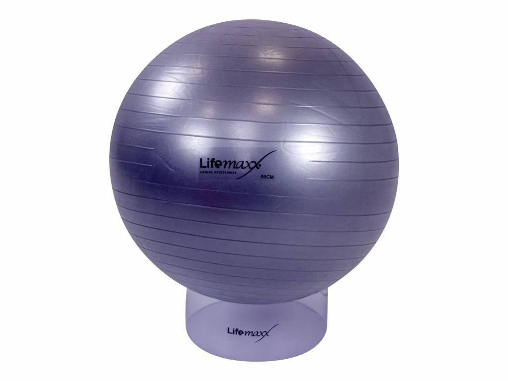 Lifemaxx® LMX1100.65 Gymball 65 cm (various colours)