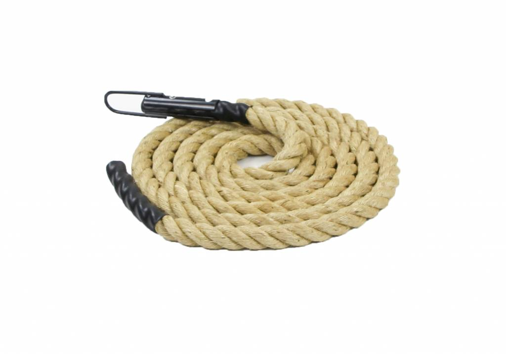 Crossmaxx® LMX1289 Crossmaxx® Climbing rope 6m