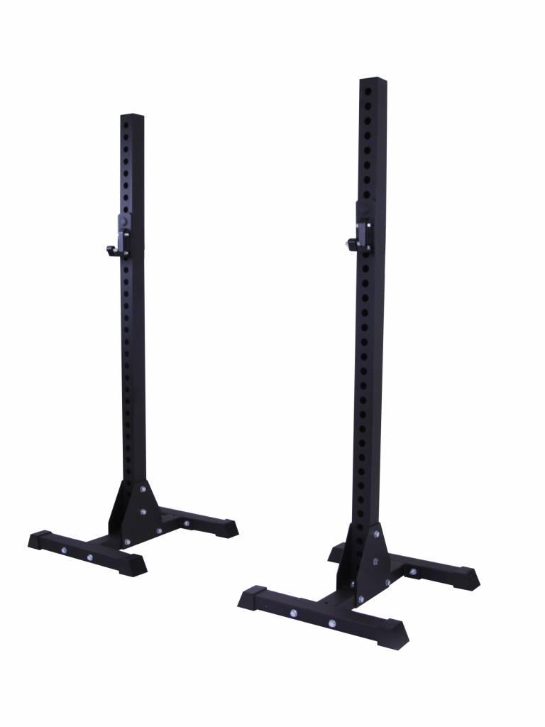 Crossmaxx® LMX1745 Crossmaxx® Squat stand (available January)