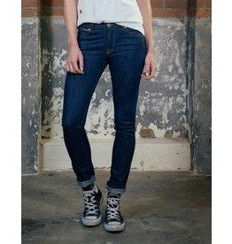Good Genes Her Jean No.1 - Selvedge Denim Virgin
