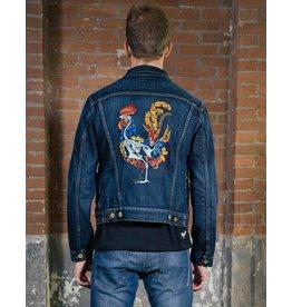 Good Genes His Jacket - Dennis Rooster