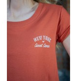 Good Genes Her Tee Kaye, All Annie Hall - Tabasco