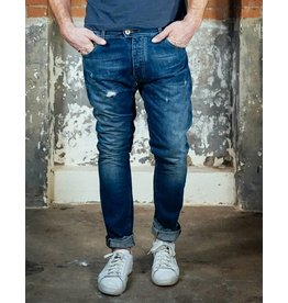 Good Genes His Jean No.3 - 3 years selvedge