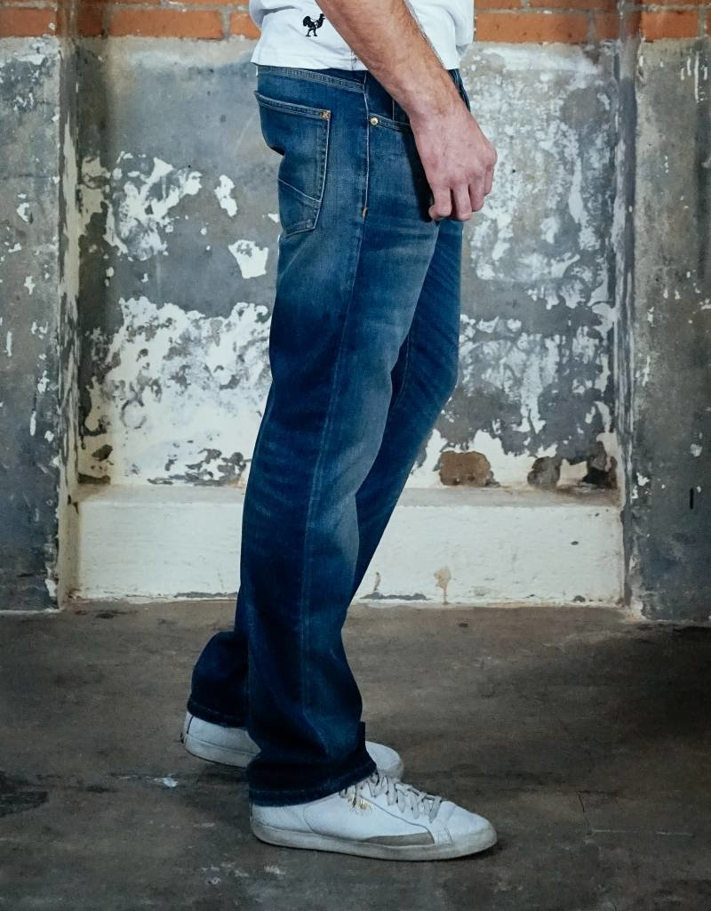 Good Genes His Jean No.2 - 8 years stretch