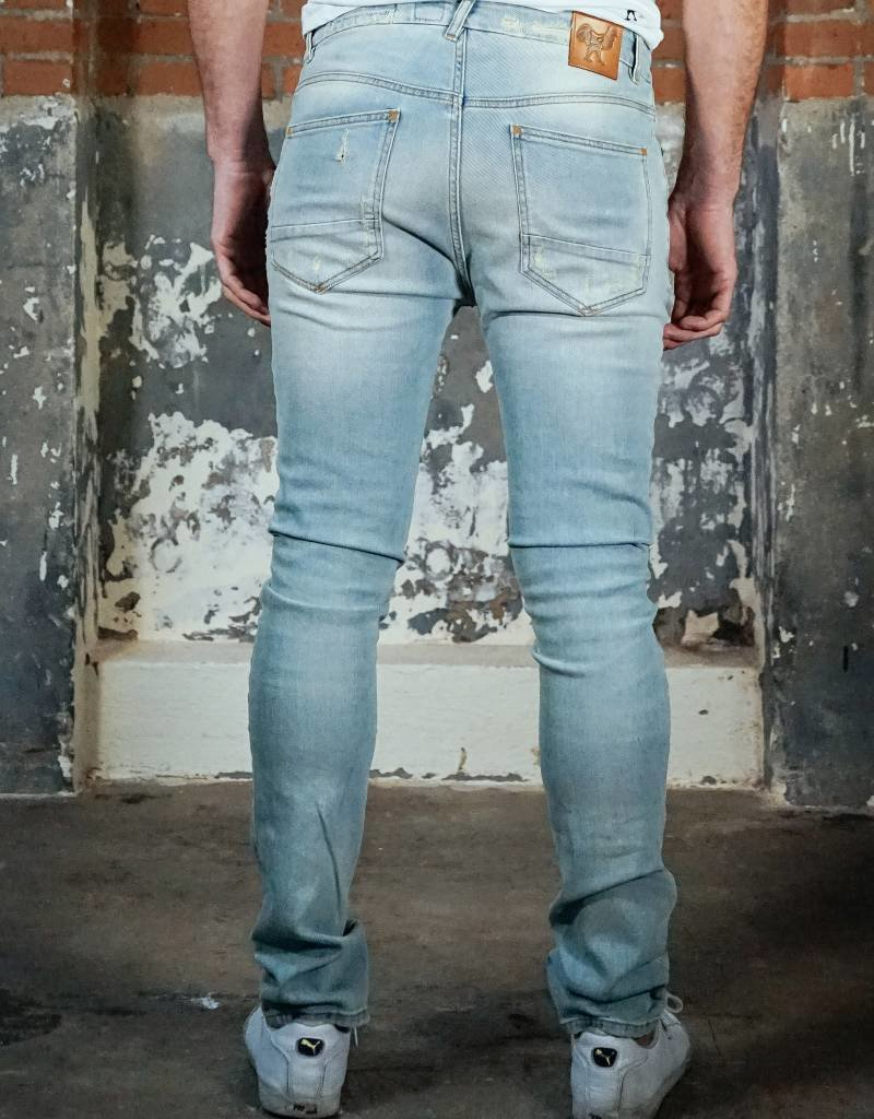 Good Genes His Jean No.1 - 13 years stretch