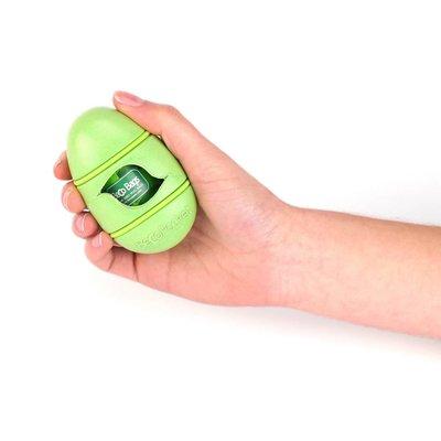 Becopocket groen