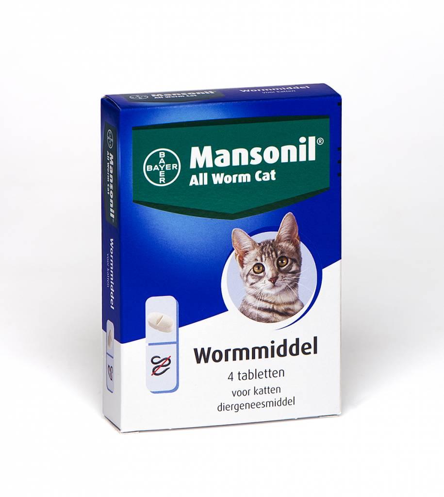 feromonenspray voor katten