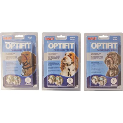 Optifit Zwart