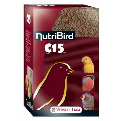 Nutribird C15 1 kg.