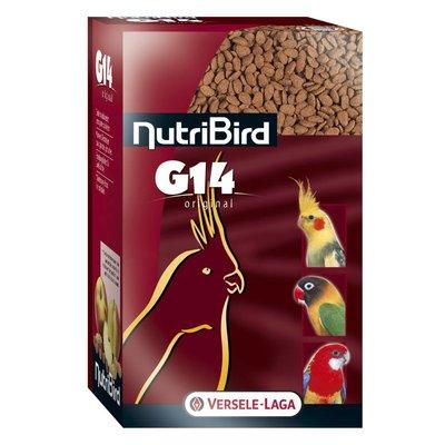 Nutribird G14 original 1kg.