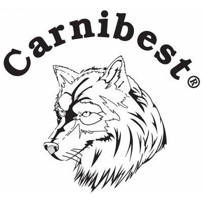 Carnibest kat Vleesmix 500 gr.