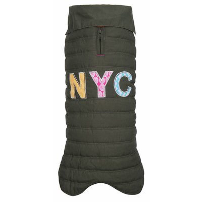 New York Army green