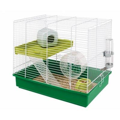 Hamsterkooi DUO