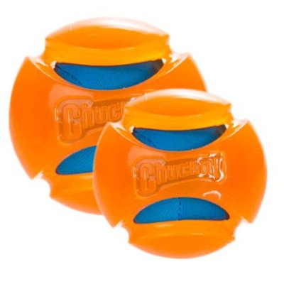 Hydrosqueeze Ball