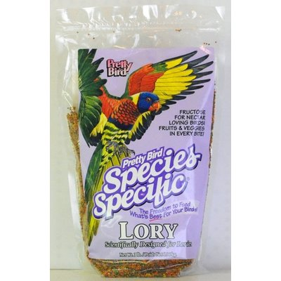 Lory Special