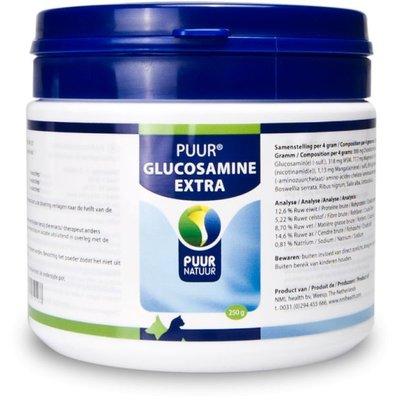 Glucosamine Extra 250gr.