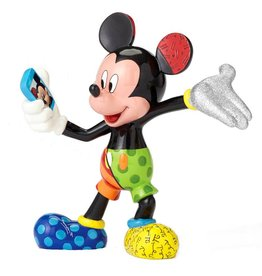 Disney by Britto Mickey Mouse Selfie