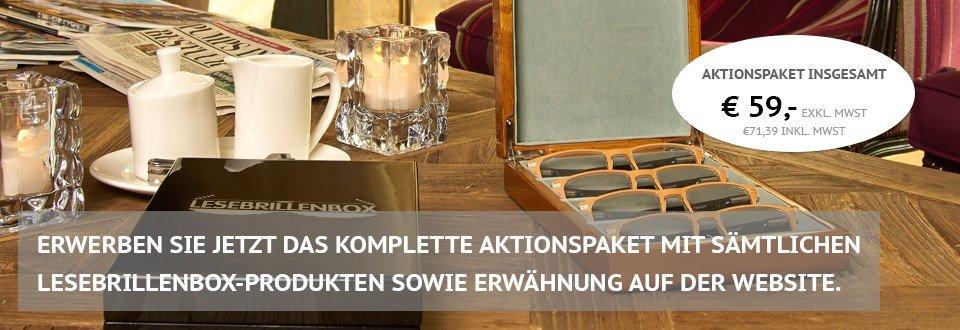 Luxuriöser Service für Ihre Gäste und Kunden