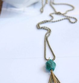 Allerlei Long necklace