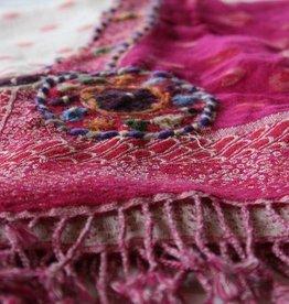 Allerlei Wollen sjaal
