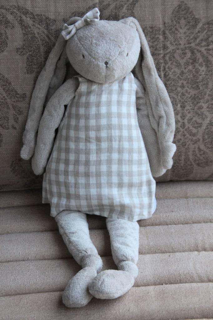 Dimpel Louelle 45 grey
