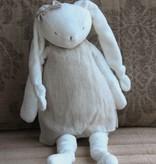 Dimpel Louelle 45 white