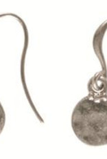 Hultquist Small round earrings