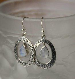 Lacom gems Orecchini argento