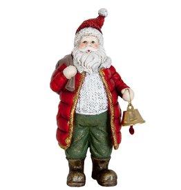 Clayre & Eef Babbo Natale