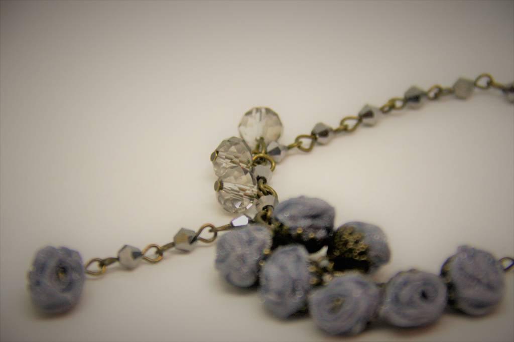 Ana Popova Christelle bracelet