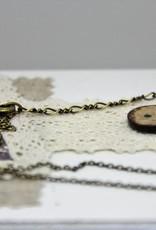 Konplott Necklace Queen of Elves
