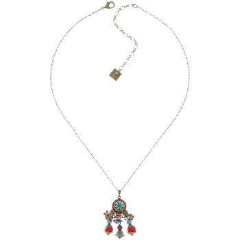 Konplott Oriental Bliss necklace
