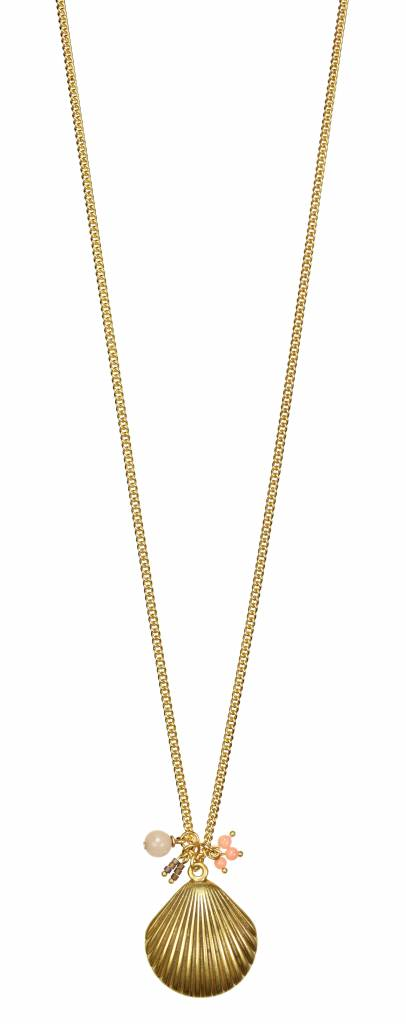 Hultquist Long Hultquist necklace