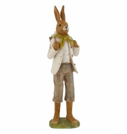 Clayre & Eef Groot konijn