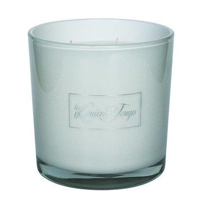 Kaars in glas L