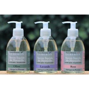 Vloeibare zeep (pompje)