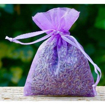 Lumière de Provence Mini lavendelzakje paars