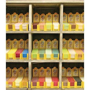 Savonnerie Nyons Alle 44 geuren
