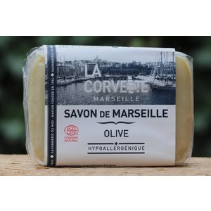 Kleine zepen Savon de Marseille