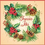 Geurproducten en delicatessen voor de kerst