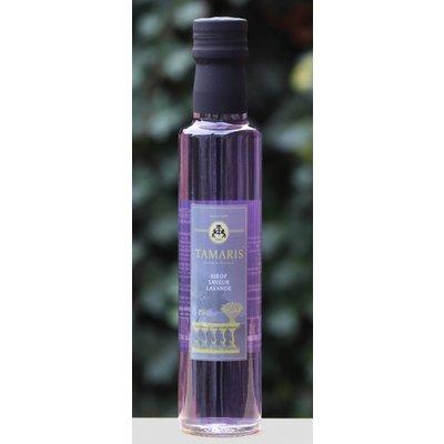 Siroop lavendel