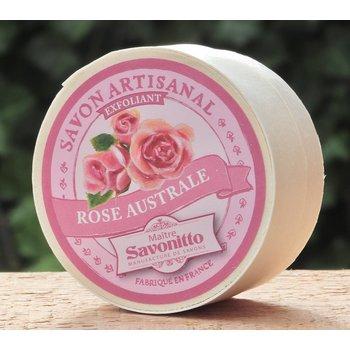 Maitre Savonitto Zeep rozen