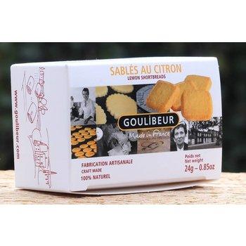 Goulibeur Minidoosje koekjes